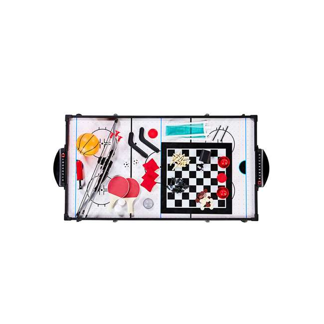 CBF048_048M MD Sports 48-Inch 12-in-1 Combo Game Table 10