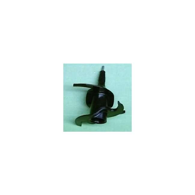 1000202577K-Dough-Blade-Black Ninja Dough Blade 320KKU770, Black (New Without Box)