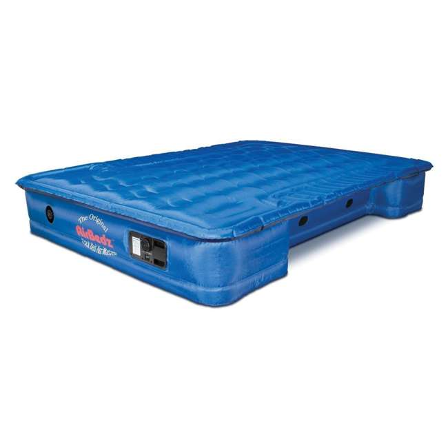 57011 + PPI 102 Napier Sportz 57 Series Truck Tent & AirBedz Air Mattress 2