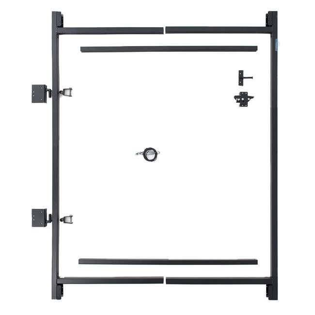 AG60-3 + AG36 Adjust-A-Gate Steel Frame Gate Kit & Adjust-A-Gate Steel Frame Gate Kit 7