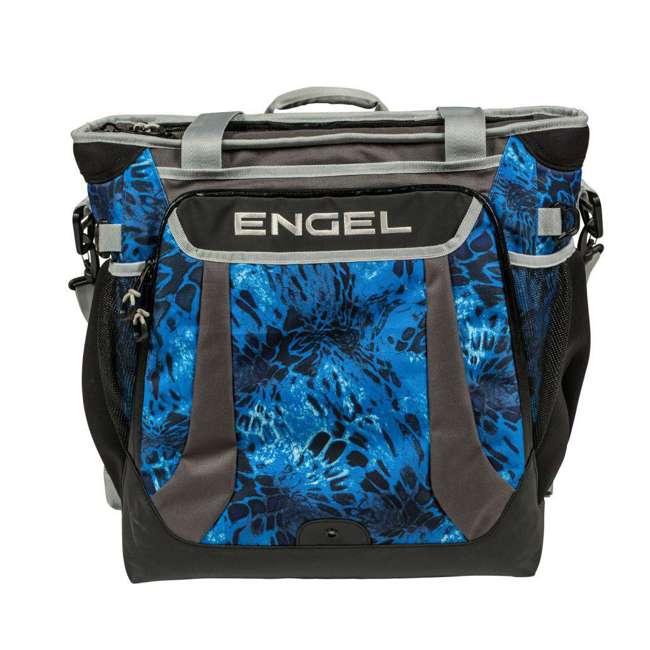 ENGCB2-P1SL Engel Prym1 High-Performance Backpack Cooler, Shoreline Camo 2