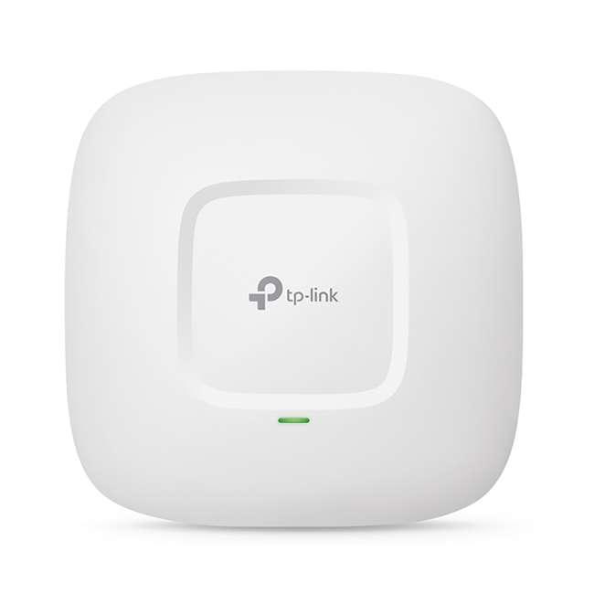 10 x TPL-EAP245 TP-Link AC1750 Wireless Dual Band WiFi Access Point (10 Pack) 2