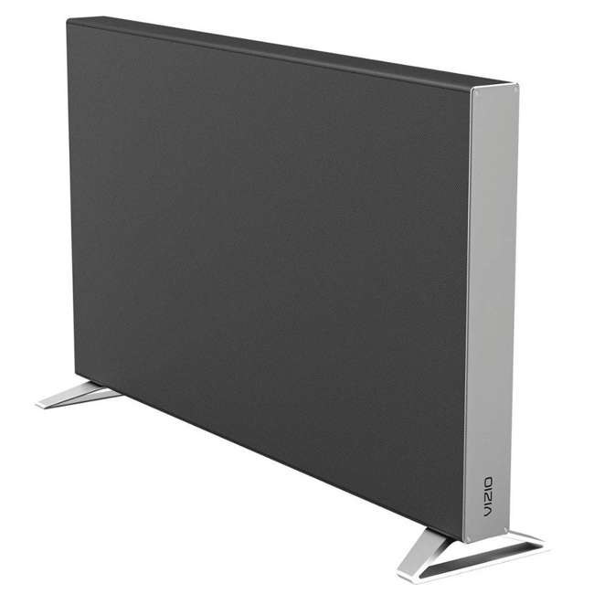 SB4051-D5B-RB-U-A VIZIO  SmartCast 5.1 Sound Bar, Speakers & Subwoofer   (Refurbished)  (Open Box) 5