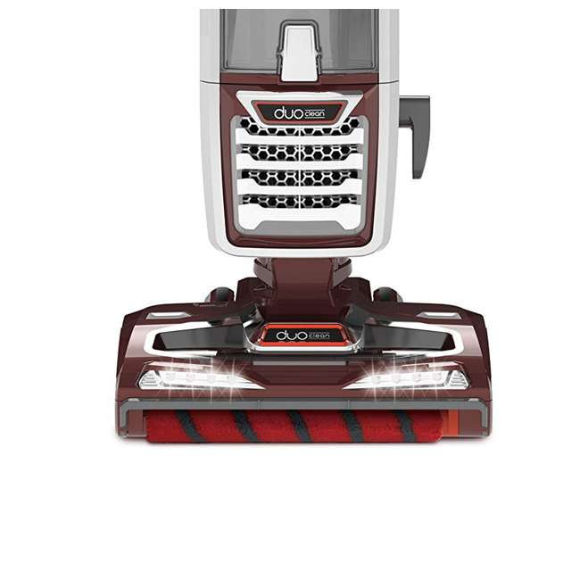 NV801-U-B Shark DuoClean Lift Away Speed Upright Canister Vacuum Cleaner (Used) 2