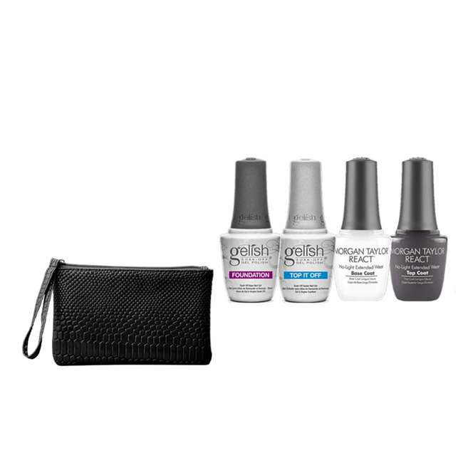 1120053 Gelish DYNAMIC DUO and Morgan Taylor Forever Fabulous, 4 Pack 9