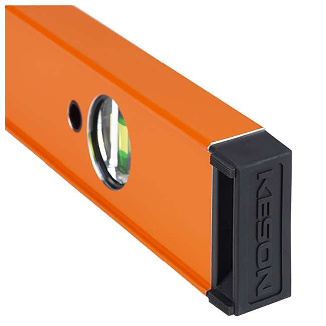 LKB32 Keson LKB Series 32-Inch Magnetic Box Beam Level 3