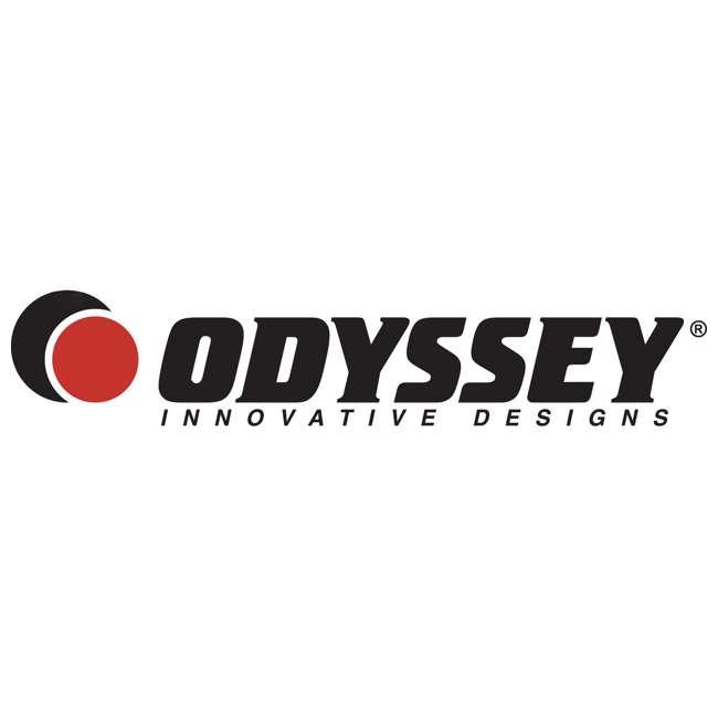 FR1200E Odyssey FR1200E ATA Flight Ready Equipment Turntable Case 4