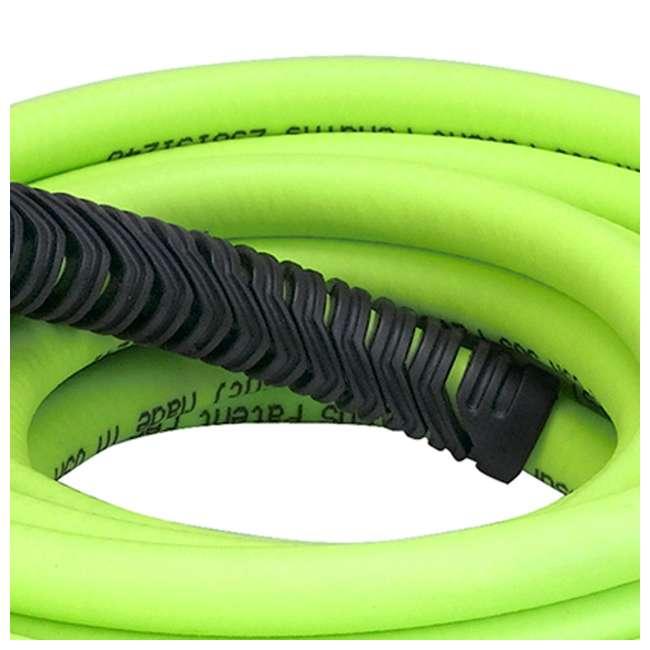 LEG-HFZPW3425M Flexzilla 0.25-Inch x 25-Foot Pressure Washer Hose (2 Pack) 3