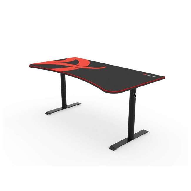 ARENA-NA-BLACK Arozzi ARENA-NA-BLACK Arena Full Surface Mouse Pad Gaming Computer Desk, Black