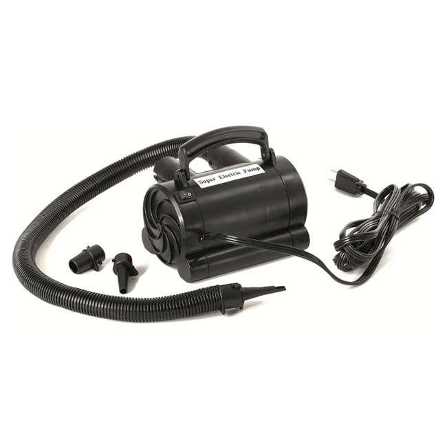 9095 Swimline 110V Air Pump 3