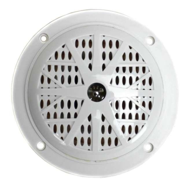 PLMR41W Pyle PLMR41W 4-Inch Marine/Car Speakers 1