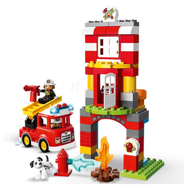 6250741 Fire Station 2