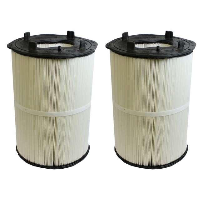 2 Sta Rite System Plm150 Cartridge Filters 270020150s
