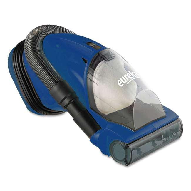 Eureka EasyClean Corded Handheld Vacuum : 71C