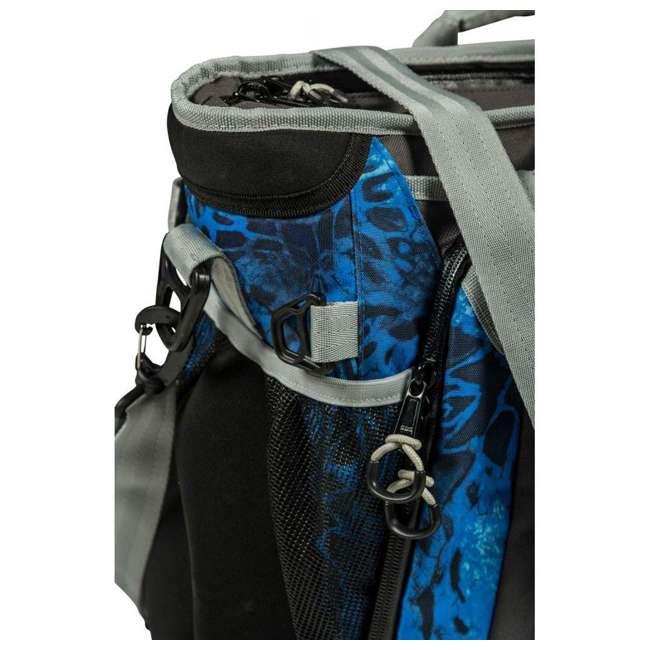 ENGCB2-P1SL Engel Prym1 High-Performance Backpack Cooler, Shoreline Camo 4
