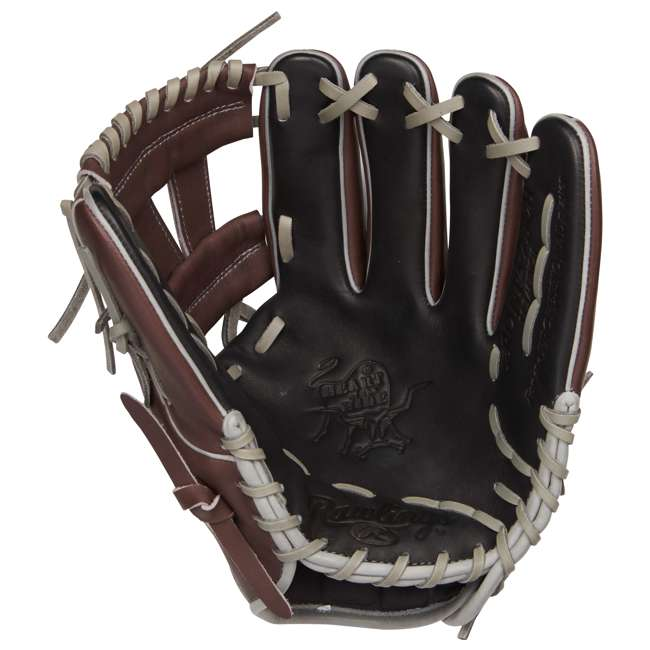 PRONP5-7BCH Rawlings Heart of the Hide 11.75-Inch Infield Adult Baseball Glove 1