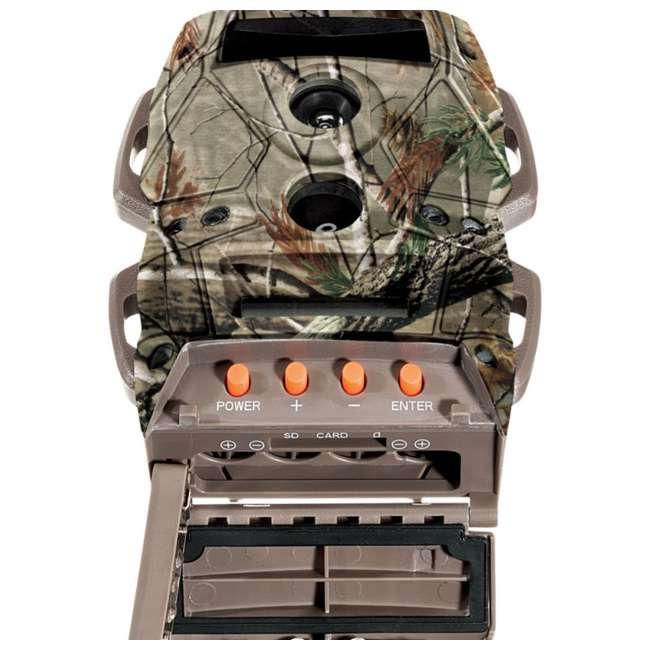 6 x WGI-K8B5B Wildgame Innovations 8MP Cloak Lightsout Trail Camera (6 Pack) 2