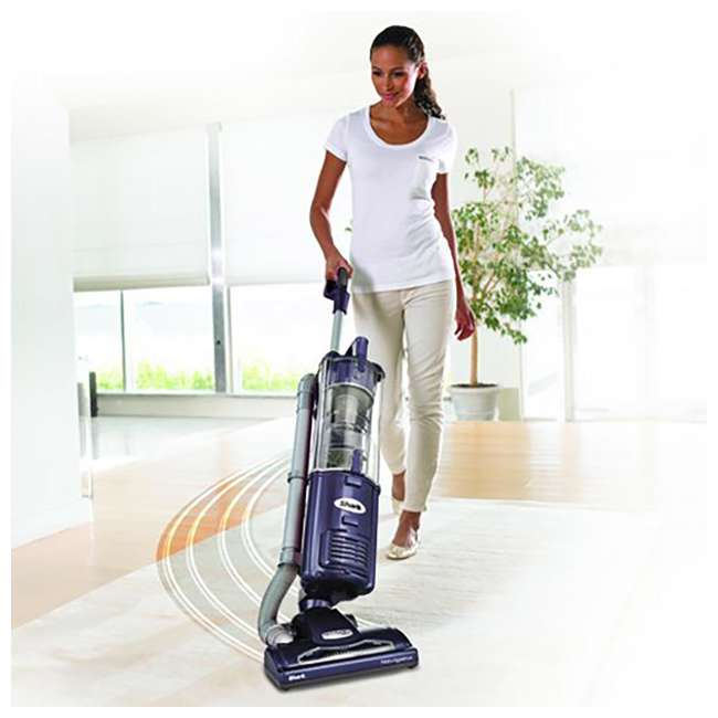 NV27PR + 69944A Shark Navigator Upright Vacuum & OxiClean Carpet Washer 5