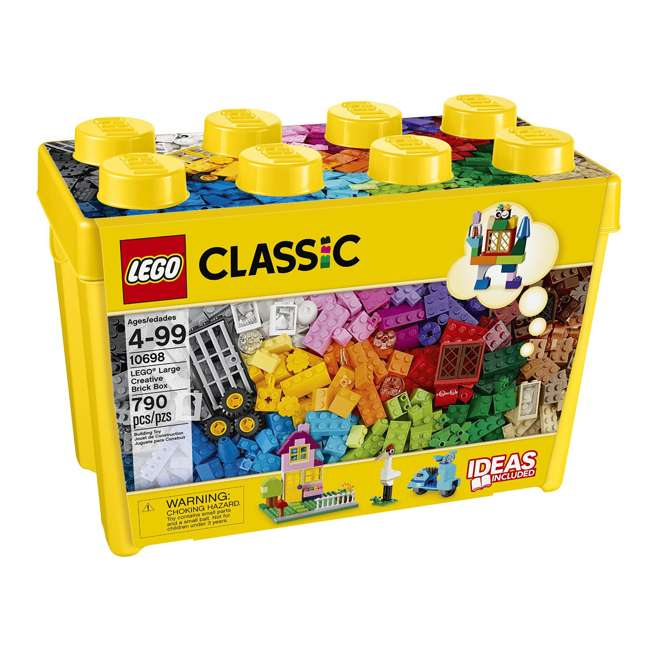 6102215 LEGO Classic Large Creative Set