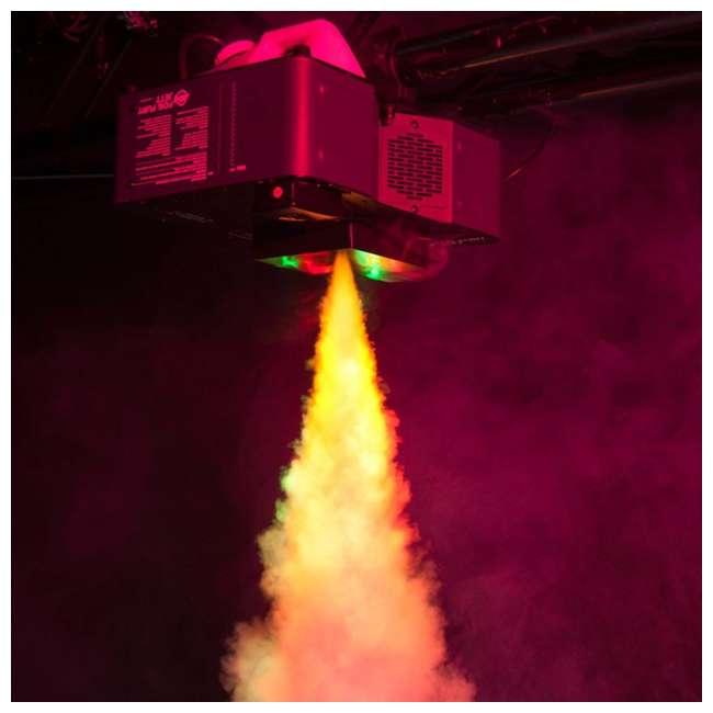 FOG-FURY-JETT American DJ Fog Fury Jett Fog Smoke Machine & LED Lights with Wireless Remote 6