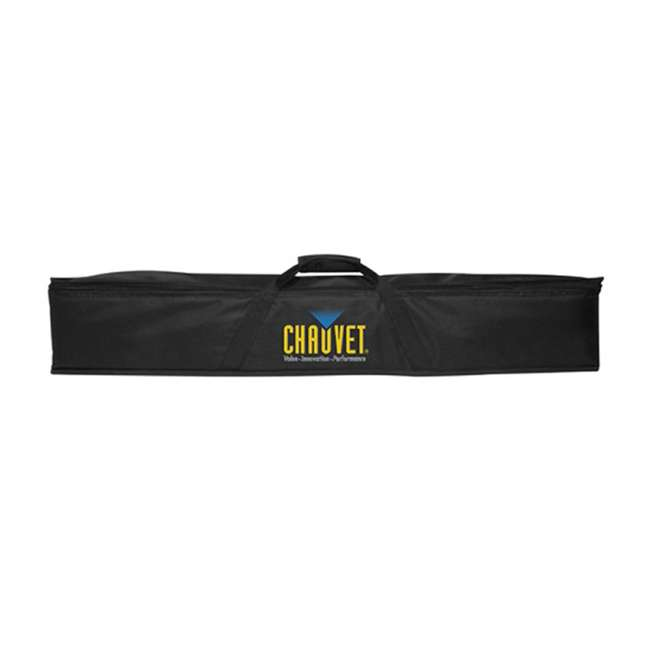 CHV-CHS60 Chauvet DJ Gear Soft Case Bag for Colorstrip Colortube Wash Bar Lights