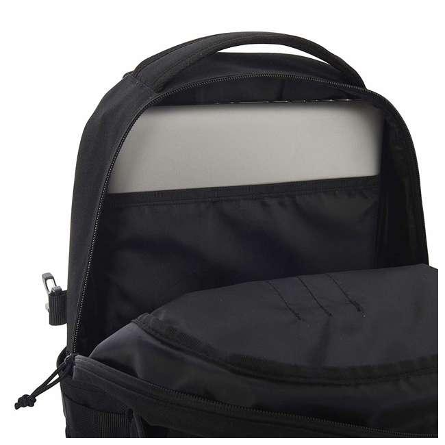 53767819LG Slumberjack Chaos 20 Liter Tactical Military Hiking Day Pack Backpack, Green 3
