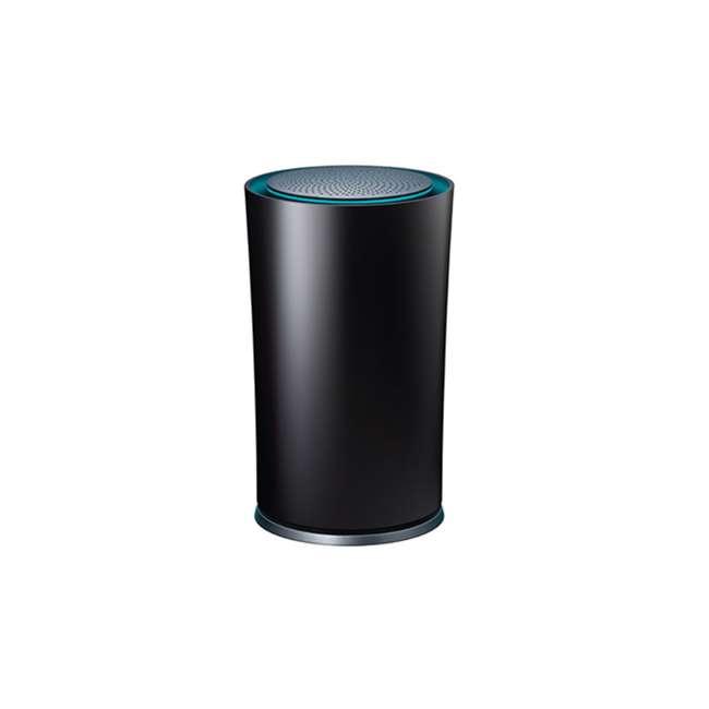 10 x TPL-TGR1900BLK TP-Link OnHub Google Wireless Wifi Router, Black (10 Pack) 1
