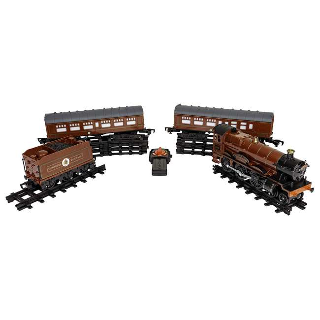 711960 Lionel 711960 Hogwarts Express Battery Powered Ready to Play Model Train Set 1