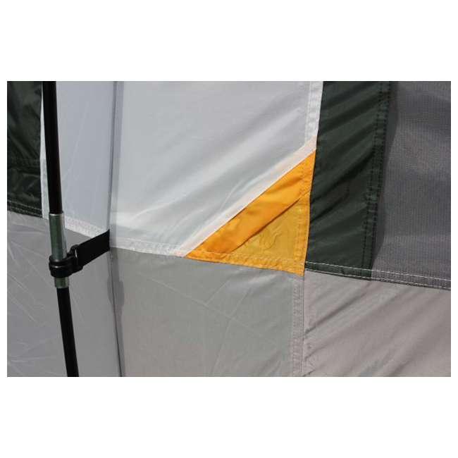 DT201080 Tahoe Gear Prescott 12 Person 3-Season Family Cabin Tent 7