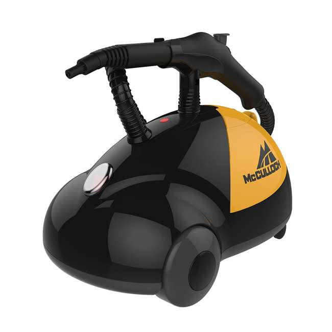 MC1275 + 69955B McCulloch Steam Cleaner & Arm & Hammer Pet Fresh Carpet Cleaner 4