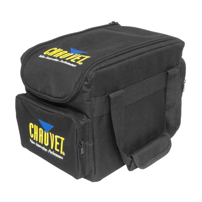 CHS-SP4 Chauvet LED Lights and Controller Carry Bag 4