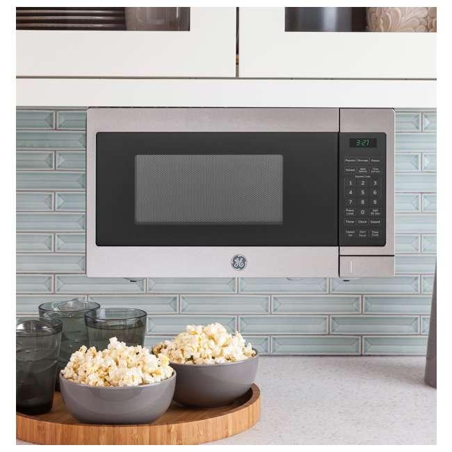 JEM3072SHSS-RB GE JEM3072SHSS 0.7 Cu. Ft. Countertop Microwave Oven (Certified Refurbished) 2