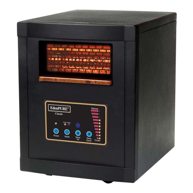 ClassicHeater EdenPURE Classic Infrared Heater