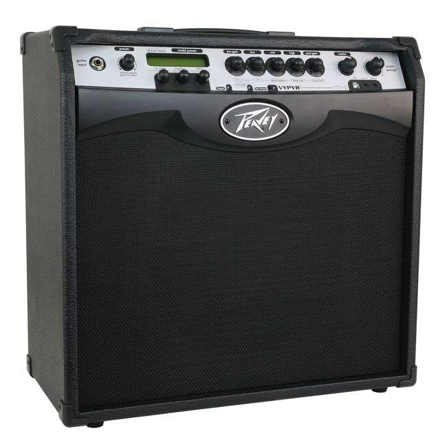 VYPYR-VIP-3-OB Peavey V.I.P. Variable Instrument Performance Amplifier 3 1