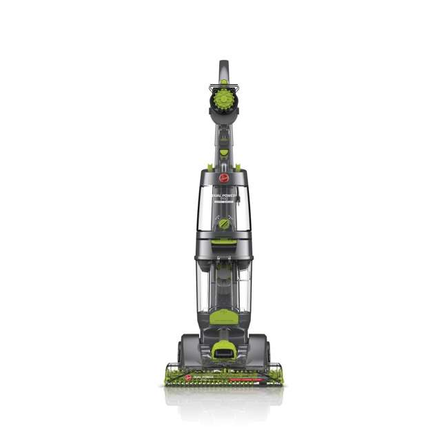 FH51200 Hoover Dual Power Pro Deep Carpet Cleaner with Accessory Pack 1