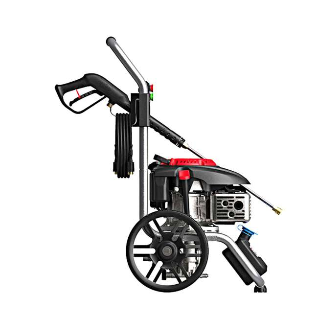 APW3200K A-iPower AWP3200K 3,200 PSI at 2.4 GPM Pressure Washer 3