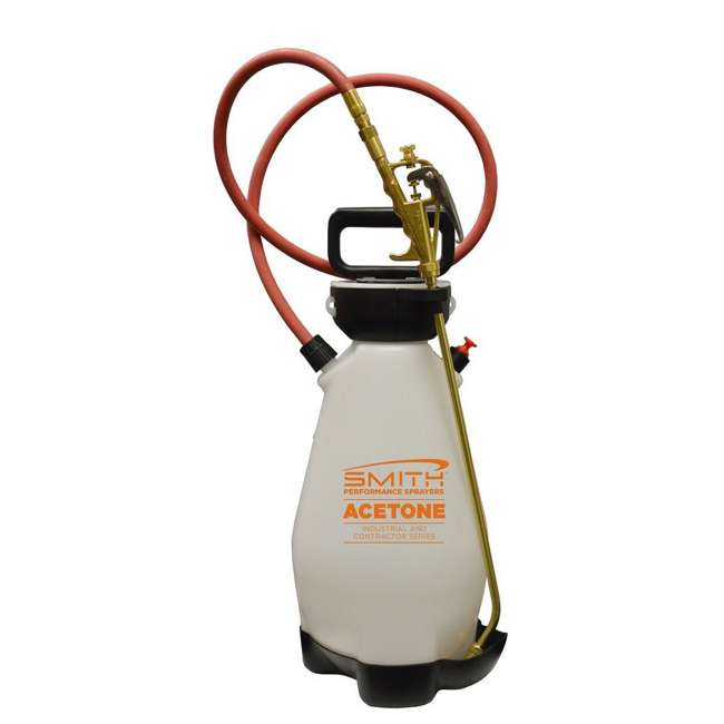 SMH-190450 Smith Performance 2-Gallon Acetone Compression Sprayer