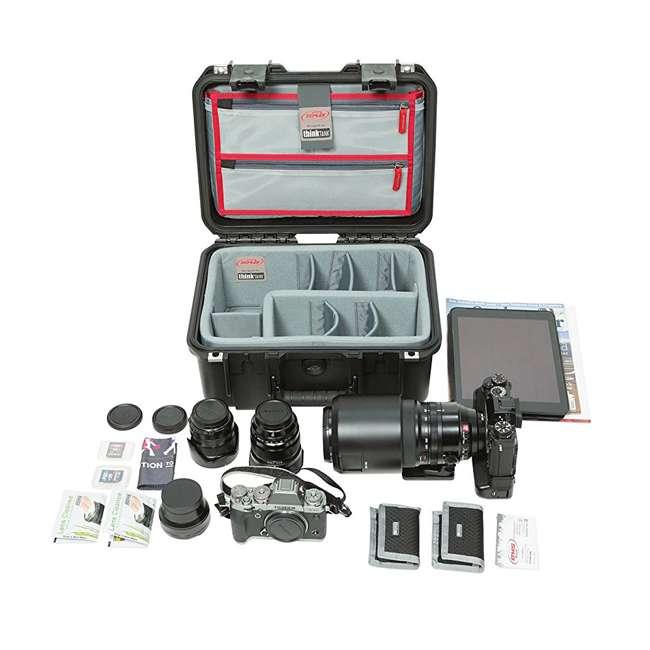 3i-1309-6DL SKB Cases iSeries 1309-6 Think Tank Design Camera Case 1