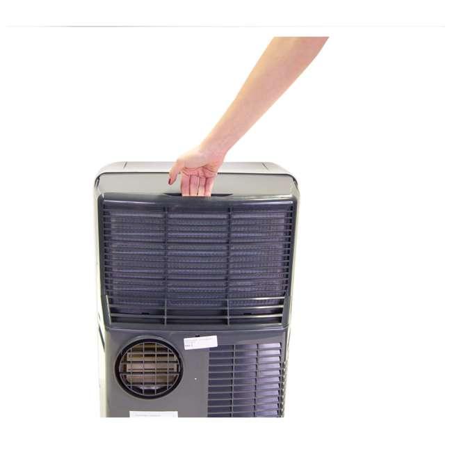 Haier Hpn14xhm 14 000 Btu Portable Air Conditioner 11 000