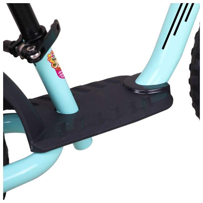 BIKE055gr Joystar Roller 12 Inch Kids Toddler Training Balance Bike Bicycle, Ages 2 to 4 2