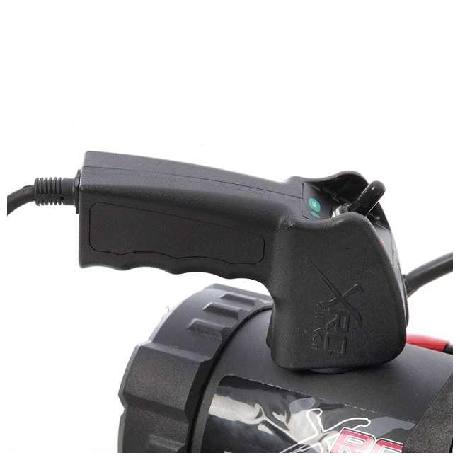 98495-SMITTYBILT Smittybilt XRC-9.5 Gen2 Comp 9500-Pound Waterproof Towing Winch (2 Pack) 1