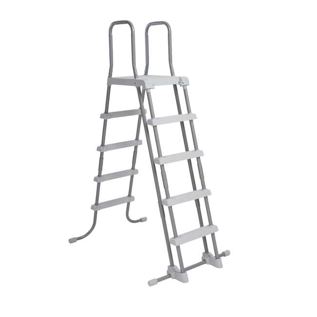 INTEX Above Ground Swimming Pool Ladder - 48\