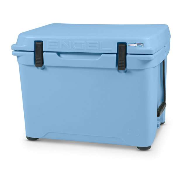 ENG50-B-OB Engel 50 High-Performance Roto-Molded Insulated Cooler (Open Box) 4