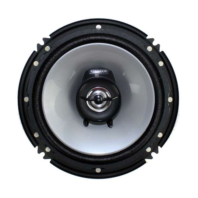 KFC-1666S Kenwood KFC-1665S 6.5-Inch 300W Speakers (4-pack) 2