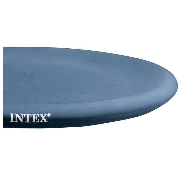 "6 x 28026E Intex 13' x 12"" Easy Set Pool Cover  (6 Pack) 3"
