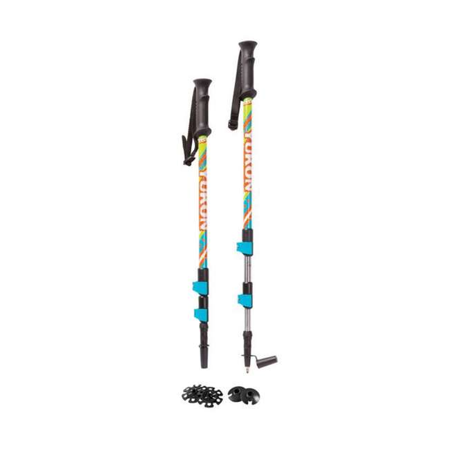 80-7006K Yukon Charlie's Sno-Bash Youth Hiking Snowshoe Kit 3