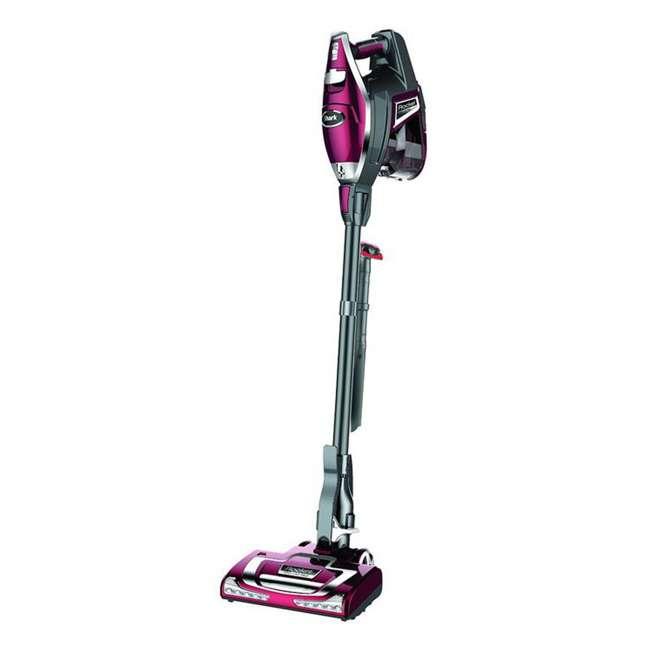 HV322 + 69944A Shark Rocket TruePet Upright Vacuum & OxiClean Carpet Washer 1