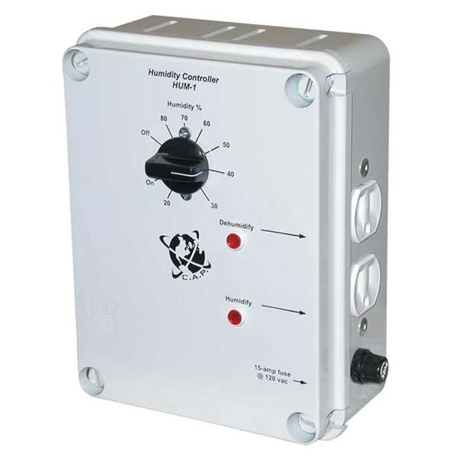 Humidity Control Equipment : C a p hum hydroponic climate humidity dehumidifier