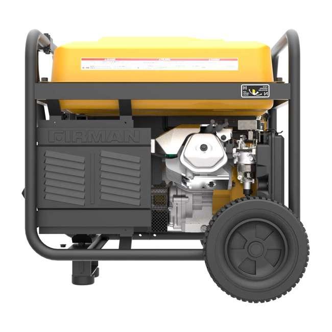 P08003 Firman P08003 8000-Watt Portable Generator 4