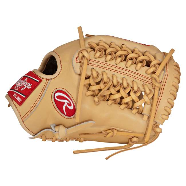 PRO205-4C Rawlings Heart of the Hide 11.75-Inch Infield Adult Baseball Glove